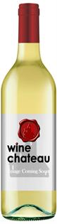 Wagner Vineyards Chardonnay Unoaked 2015 750ml - Case of 12